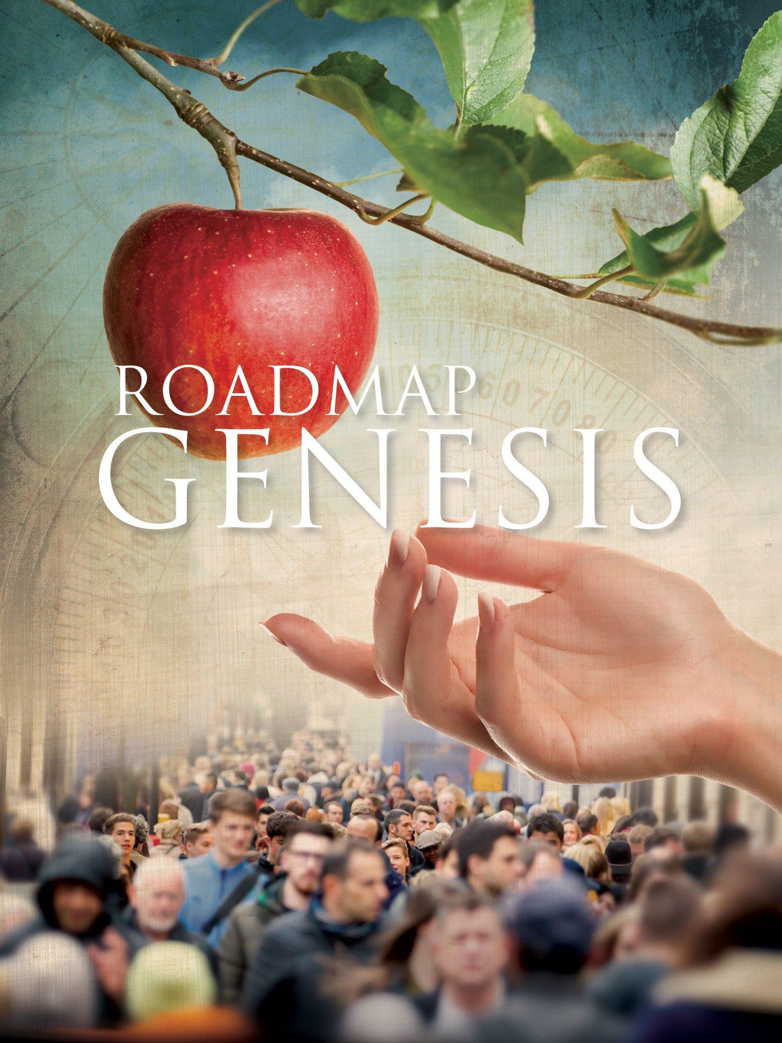 Roadmap Genesis on Amazon Prime Video UK