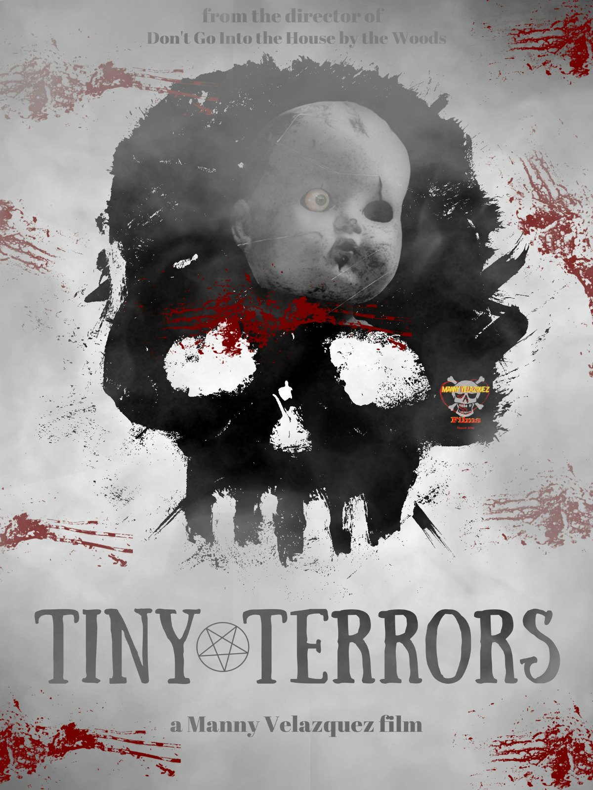 Tiny Terrors (Unrated Version)