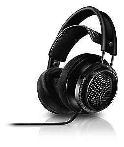 Post image for Philips Fidelio X2 für 226€ bei Amazon.es – Premium Over-Ear-Kopfhörer *UPDATE*