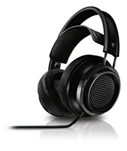 Post image for Philips Fidelio X2 für 237€ bei Amazon.it – Premium Over-Ear-Kopfhörer