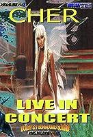 Cher -Live