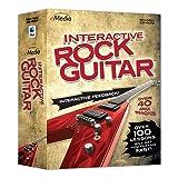 eMedia Interactive Rock Guitar (Color: Brown)