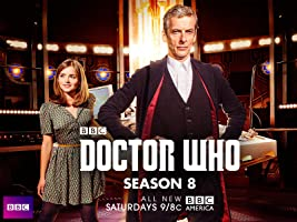 Doctor Who, Season 8