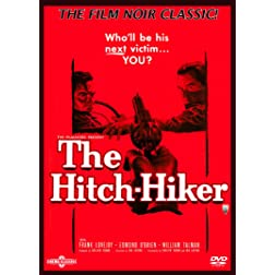 The Hitch-Hiker Cinema Classics