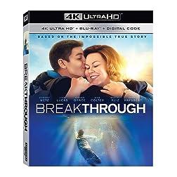 Breakthrough [4K Ultra HD + Blu-ray]