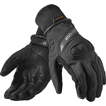 REV IT - Gants Hydra H2O Noir