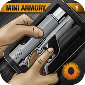 Weaphones Firearms Simulator Mini Armory