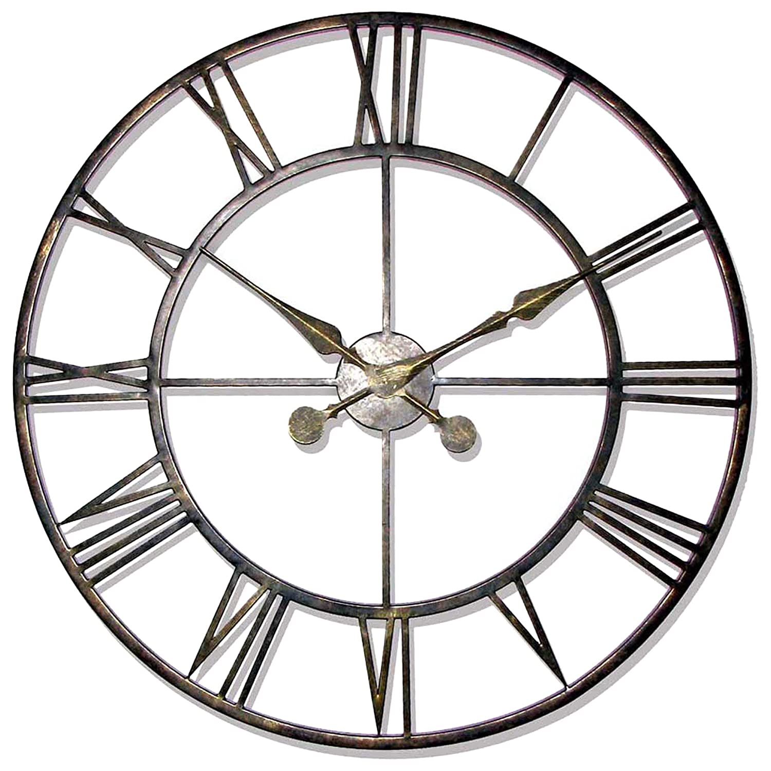 Stylish Large Wall Clocks Fun Amp Fashionable Home