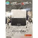 New Nintendo 3DS XL Console - Fire Emblem Fates Edition