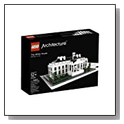 LEGO Architecture The White House (21006)