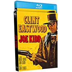 Joe Kidd (Special Edition) [Blu-ray]
