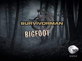 Survivorman Season 6