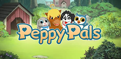 Peppy Pals: Empathy Adventures