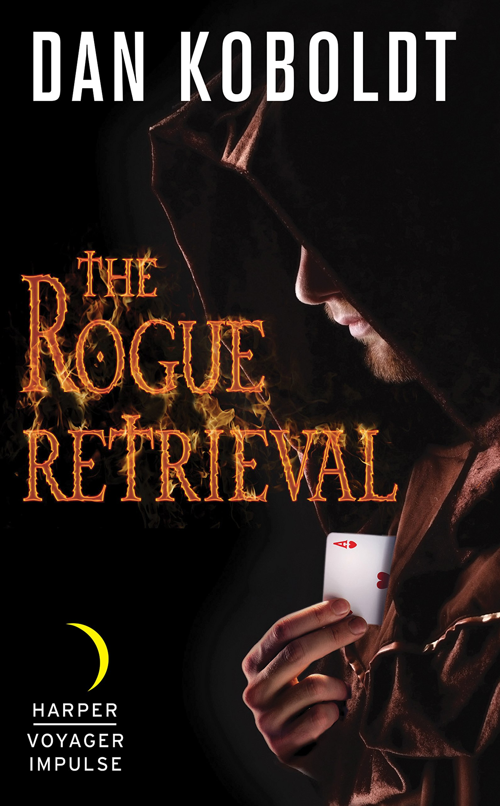 Dan Koboldt: Five Things I Learned Writing The Rogue Retrieval