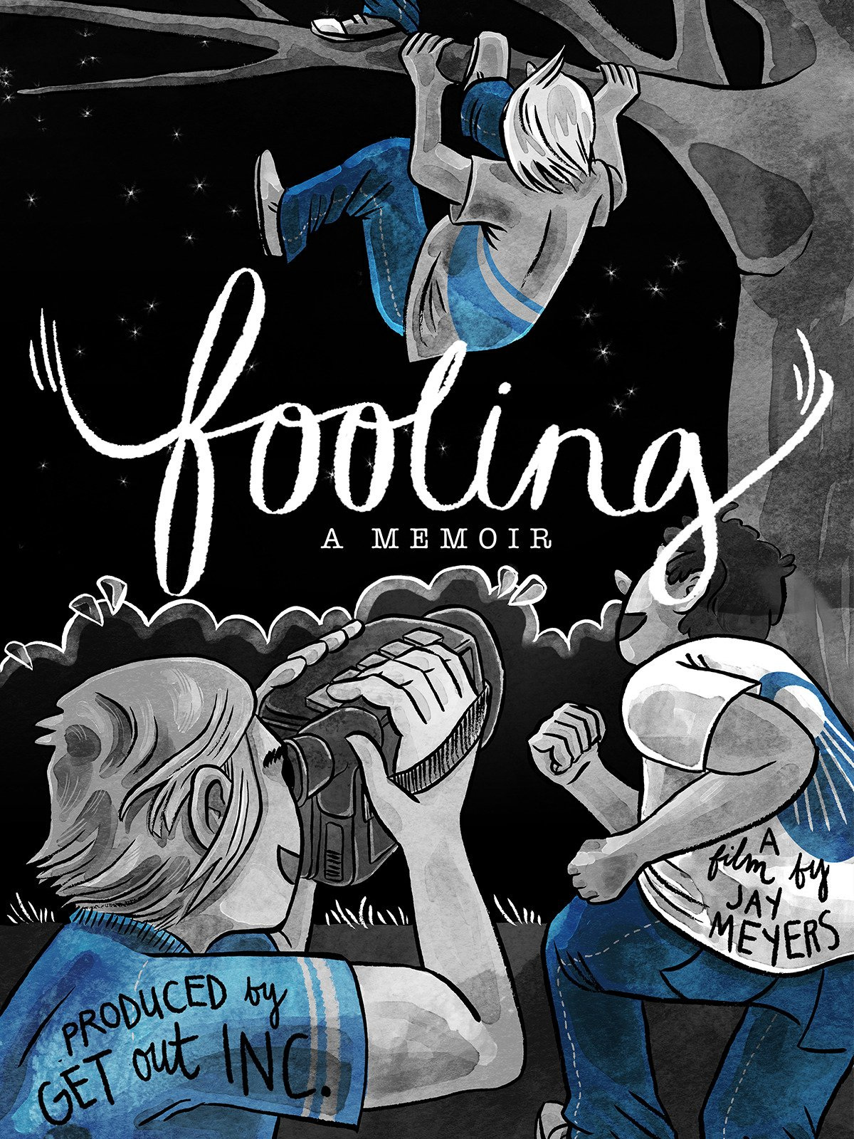 Fooling: a memoir on Amazon Prime Instant Video UK