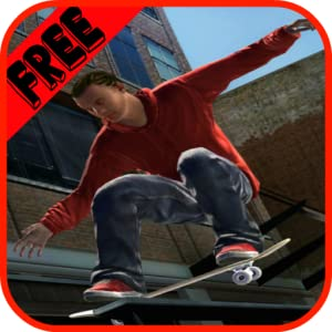 Fingertouch Skateboard from Aspire Victory Management