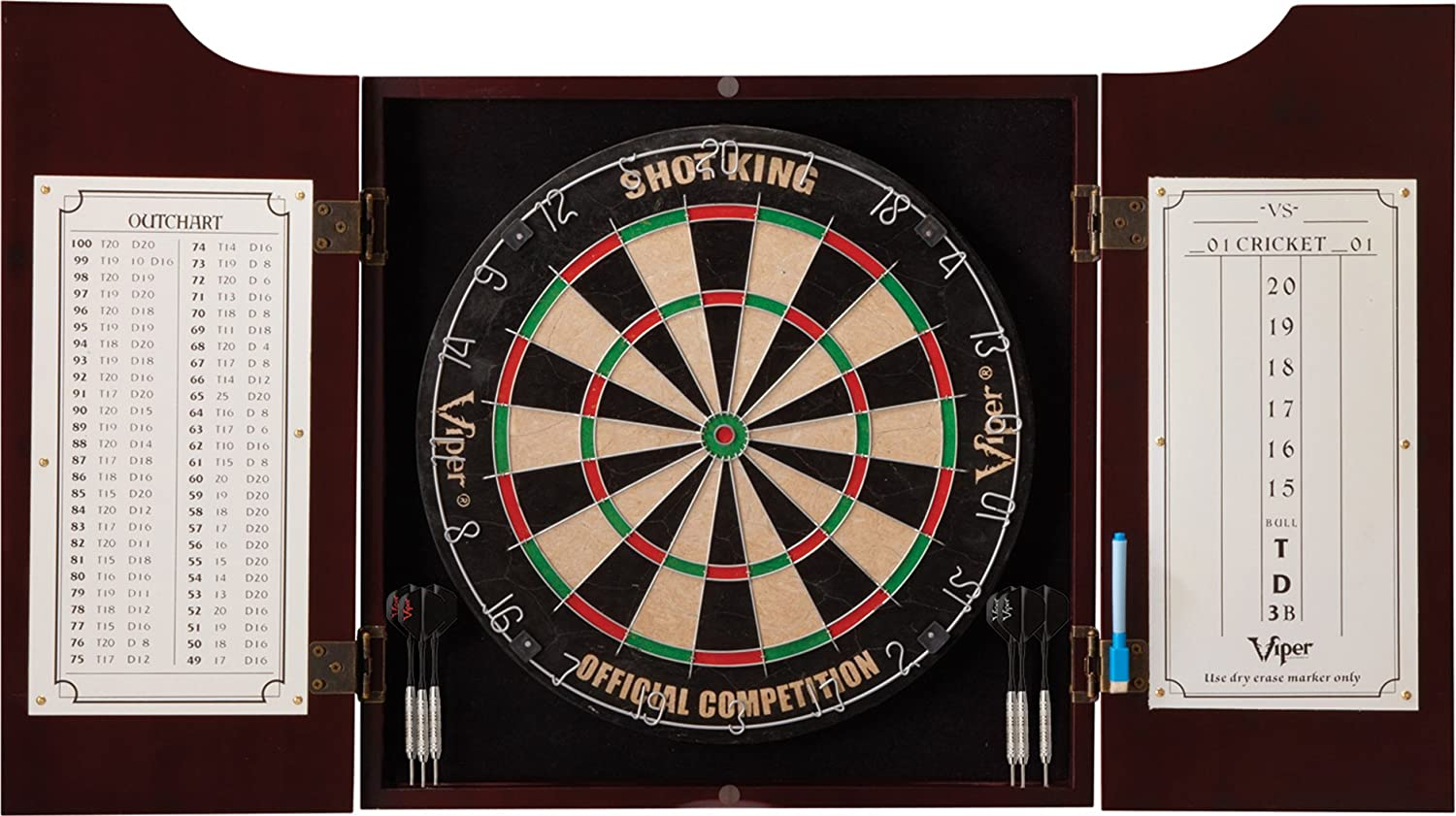 how to choose the best dart board 3 darts to play