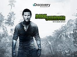 Born Survivor: Bear Grylls - Season 6