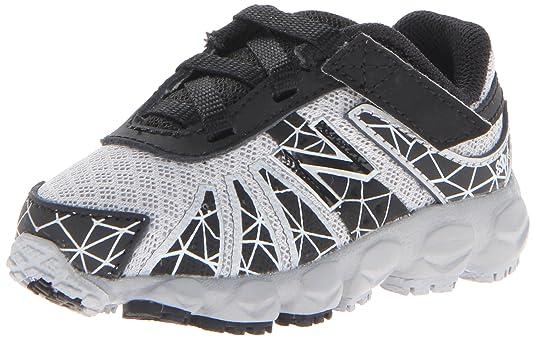 Elegant New Balance KV890 Running Sneaker For Girls Clearance Multicolor Selection