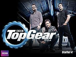 Top Gear USA, Staffel 4