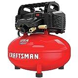 CRAFTSMAN Air Compressor, 6 gallons (CMEC6150K)