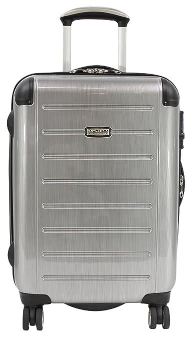 Ricardo Beverly Hills Luggage Roxbury 21-Inch Expandable Freewheel Wheelaboard