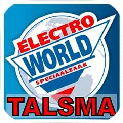 Electro world Talsma