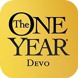 One Year® Devo Reader