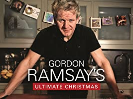 Gordon Ramsay's Ultimate Christmas