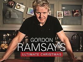 Gordon Ramsay's Ultimate Christmas