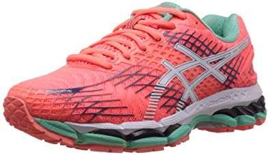 Buy asics gel nimbus 17 womens Pink > Up to OFF79% Discounted