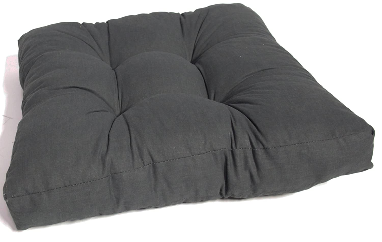 beo LKS 80 x 80 AU91 Lounge Sitzkissen, circa  80 x 80 cm, 14 cm dick online bestellen