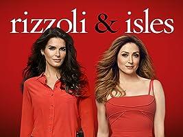 Rizzoli & Isles: Season 6