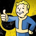 Live Wallpaper of Fallout