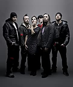 Image of Lacuna Coil