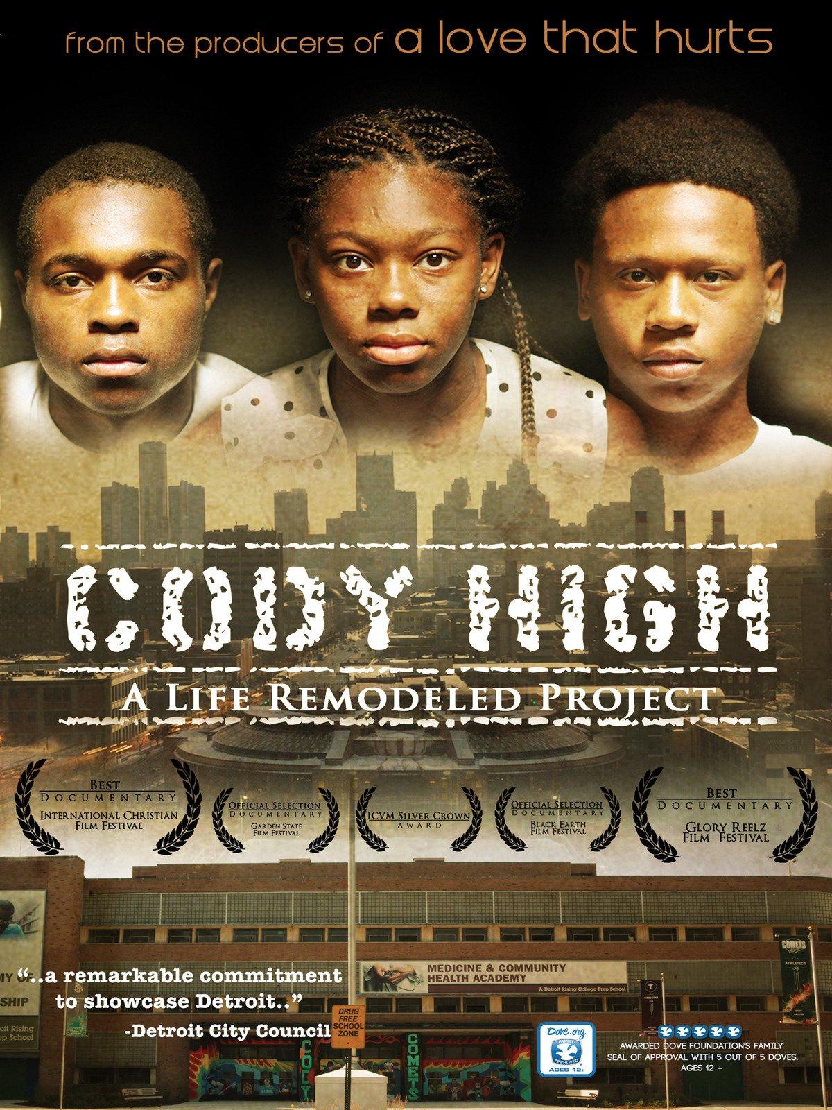 Cody High