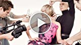 Allure Cover Shoots - Amber Valletta Changes Her Look...