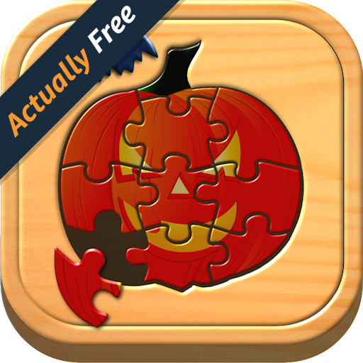 Kids Halloween Jigsaw Puzzle Logic and Memory Games for preschool children (Connect Four App compare prices)