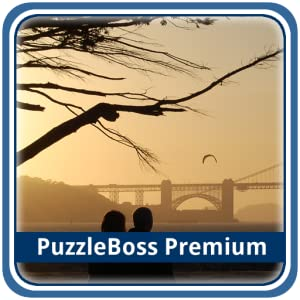 Scenic Jigsaw Puzzles from PuzzleBoss