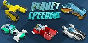 Planet Speeders from TurboNuke Ltd