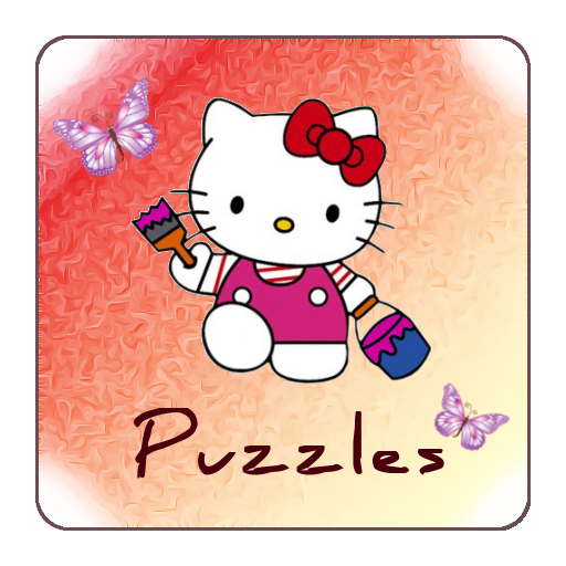 hello-kitty-puzzles