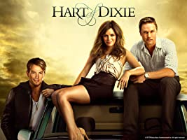 Hart of Dixie: The Complete Second Season [HD]
