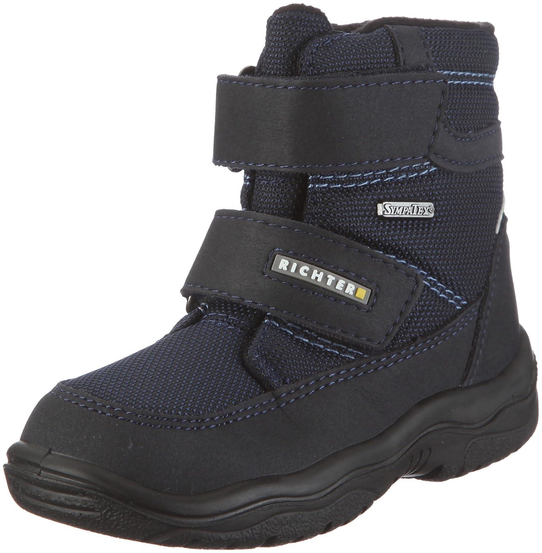 Richter Denver 61.1672 Jungen Stiefel jetzt kaufen