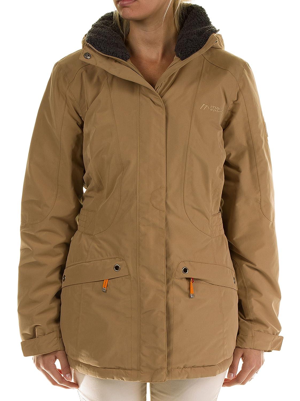 Maier Sports – Damen Jacke Ineska Winterjacke Parka Funktionsjacke jetzt kaufen