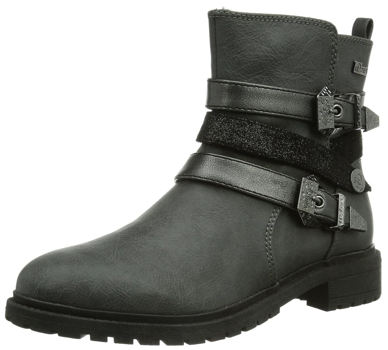 s.Oliver 46424 Mädchen Biker Boots bestellen
