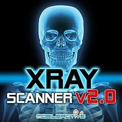 Xray Scanner V2.0