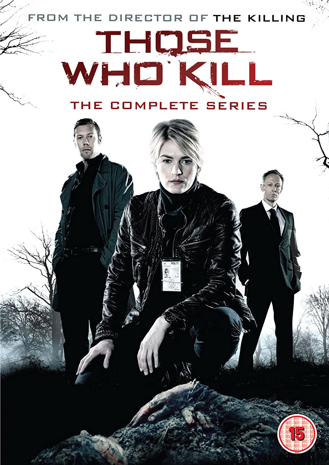 Those Who Kill: Complete Series (UK)