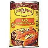 Old El Paso Medium Enchilada Sauce 10 oz Can