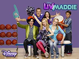 Liv & Maddie Volume 3 [HD]