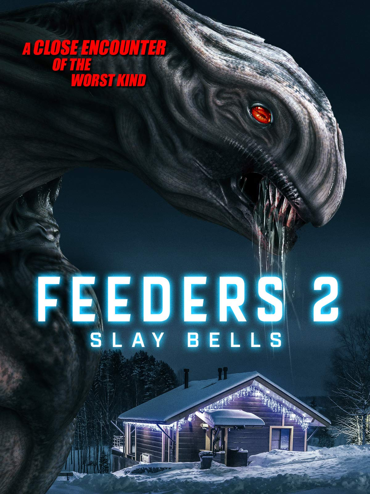 Feeders 2: Slay Bells on Amazon Prime Instant Video UK